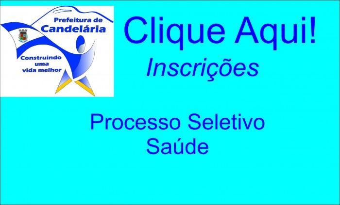 Processo Seletivo Concurso N� 006/2015