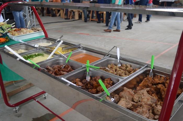 Roteiro da Gastronomia chega ao 8� Festival do Porco no Rolete