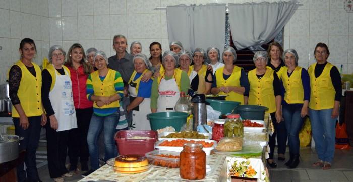 4� Festival do Churrasco