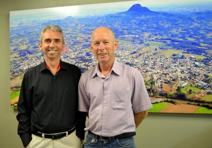 Prefeitura e Comude convocam voluntários para consulta popular
