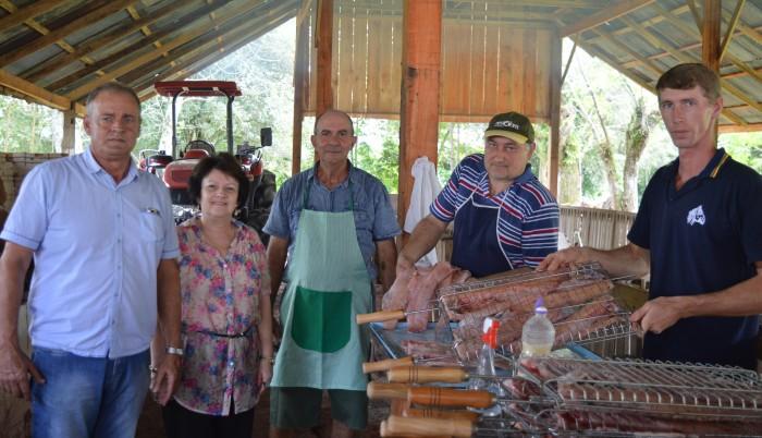 Festival da Gastronomia Sabores Coloniais