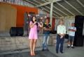 Milene Pavor� prestigia Festival art�stico em Candel�ria