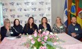 Candelária realiza 1ª Conferência de Saúde das Mulheres