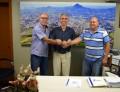 Dilamar Braga assume Secretaria de Transportes e Obras Públicas