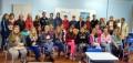 Secretaria Municipal de Educação de Candelária promove Concurso de Leitura em Língua Alemã