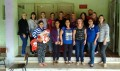 Educação realiza reunião na EMEF Rodolfo Jacob Gewehr