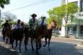 Dia do Gaucho teve desfile em Candelária