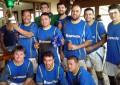 Prefeitura de Candelária é campeã em torneio de futebol sete