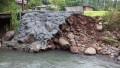 Prefeitura busca recursos para prejuízos causados pelas chuvas