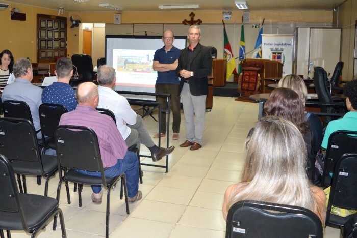 Prefeito Paulo pede participação da população na Consulta Popular