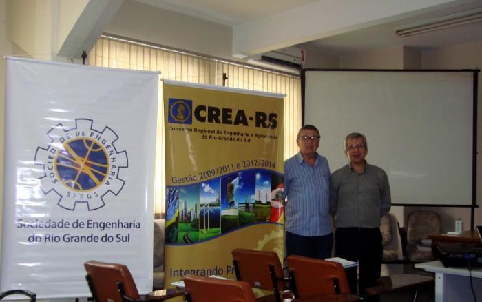 Prefeitura Municipal de Candel�ria investe no tr�nsito
