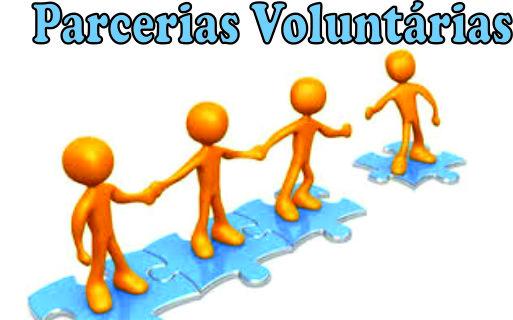 Parcerias Voluntárias
