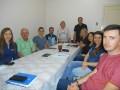 Reunião do CMDCA