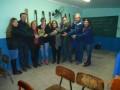 CMDCA recebe Troféu